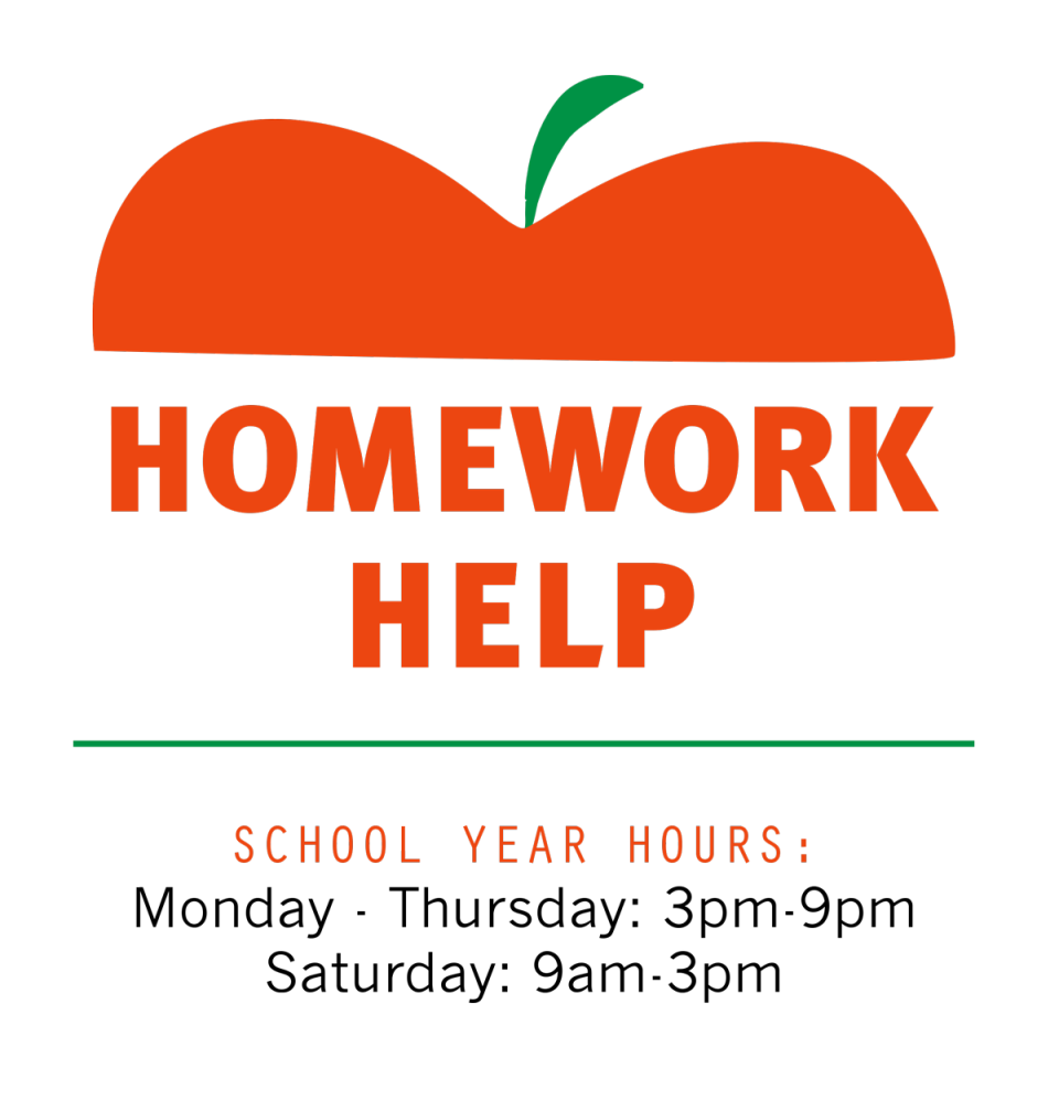 San francisco public library homework help