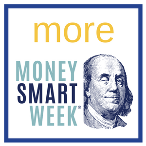 official Money Smart Week site button