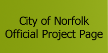 city of Norfolk Official Project Page