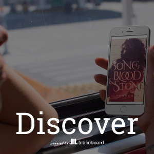 Discover with Biblioboard