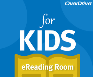 Kids eReading Room at OverDrive
