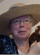 Author Sharon Oberne